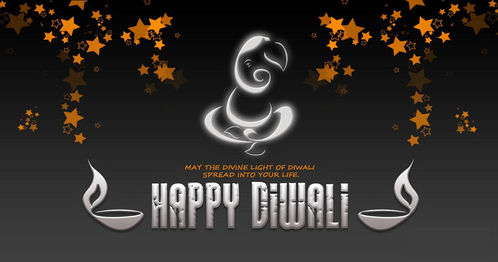 New Happy Diwali 2014 Wishing Images Greetings Cards Scarps And