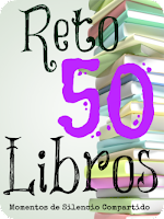 Reto 50 libros