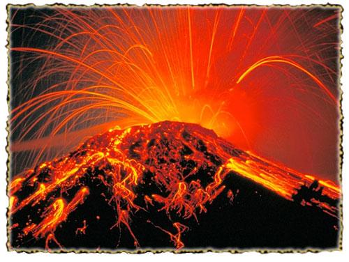 L 39 cho du bourilhou les plus beaux volcans du monde - Les plus beaux interieurs du monde ...