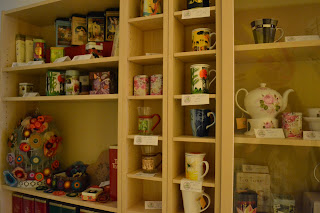 Bohemia TeaHouse, ceainarie, ceai, cafea, http://wheretohavecoffee.blogspot.com