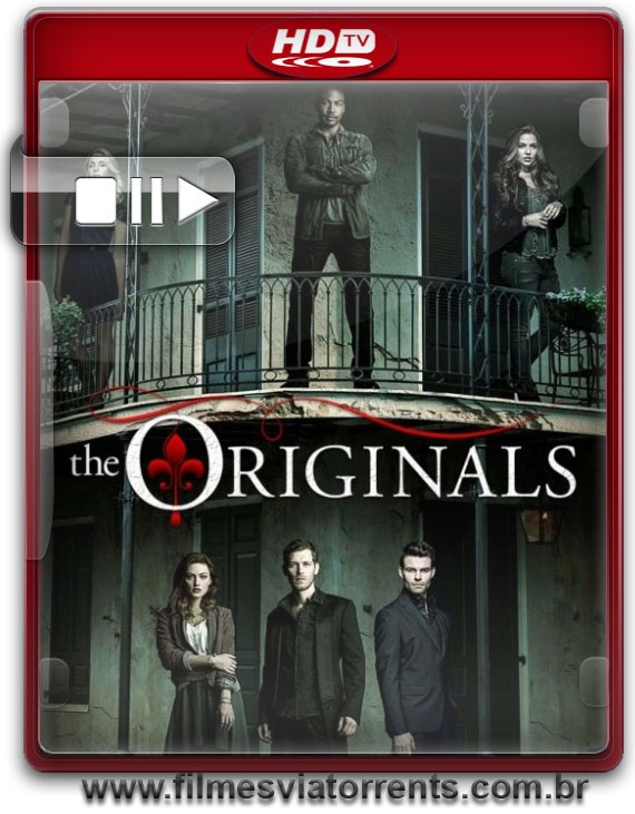 The Originals 3° Temporada