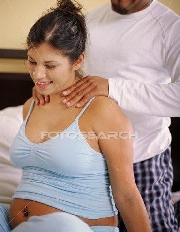 keluhan ibu hamil