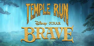 Free Temple Run: Brave Apk Android