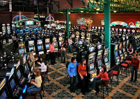 Club regent casino bingo hotline