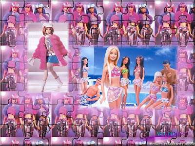 Barbie Best Wallpapers Girl Games Wallpaper Coloring Pages Cartoon Cake Princess Logo 2013