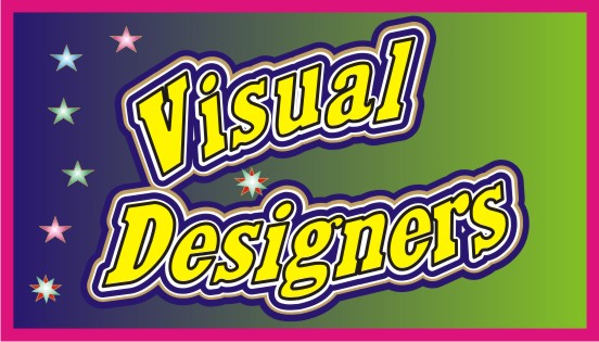 Visual Designers Virtual