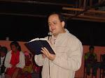 COORDENADOR RCC DIOCESANA