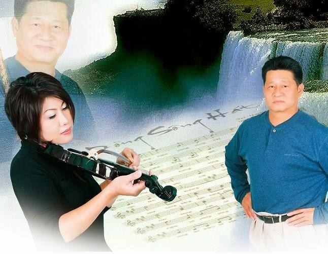 Nguyễn Hải & Hà Lan Phương