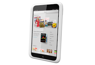 Barnes And Noble Nook HD Price