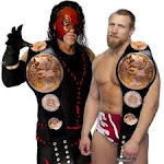 Champions Tag Team WWE