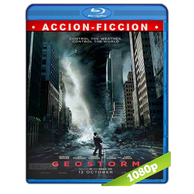 Geo Tormenta (2017) BRRip Full 1080p Audio Trial Latino-Castellano-Ingles 5.1