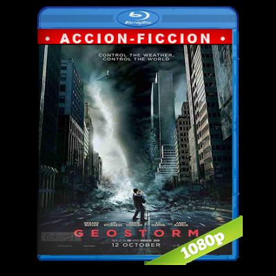 Geo Tormenta (2017) BRRip Full 1080p Audio Trial Latino-Castellano-Ingles 5.1