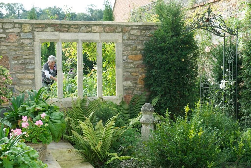 Jo Sheldrake Photography, Somerset: Stunning Garden Transformation