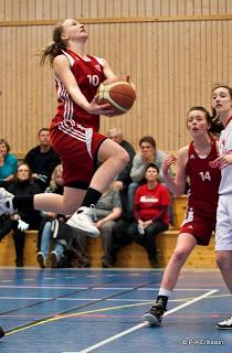 foto pemain basket