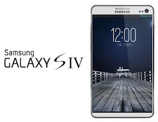 Samsung Galaxy S IV, Samsung Smartphones