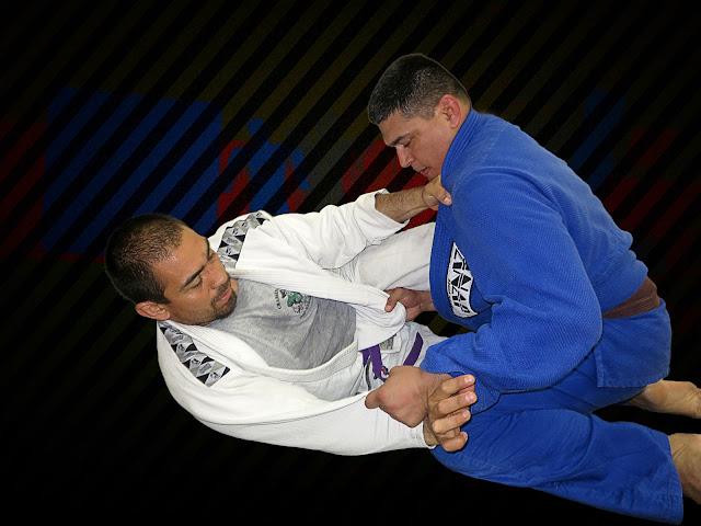 Jiu Jitsu fighting in Oceanside, Brazilain Jiu Jitsu Oceanside