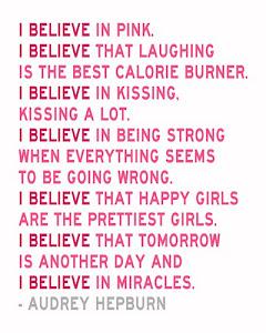 I believe....