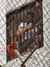 VENEZUELA López y Ceballos inician una huelga de hambre