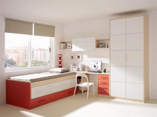 Modernos dormitorios juveniles para varones alife 39 s design for Muebles juveniles modernos
