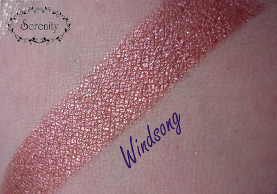 Dreamworld Hermetica Windsong Swatch