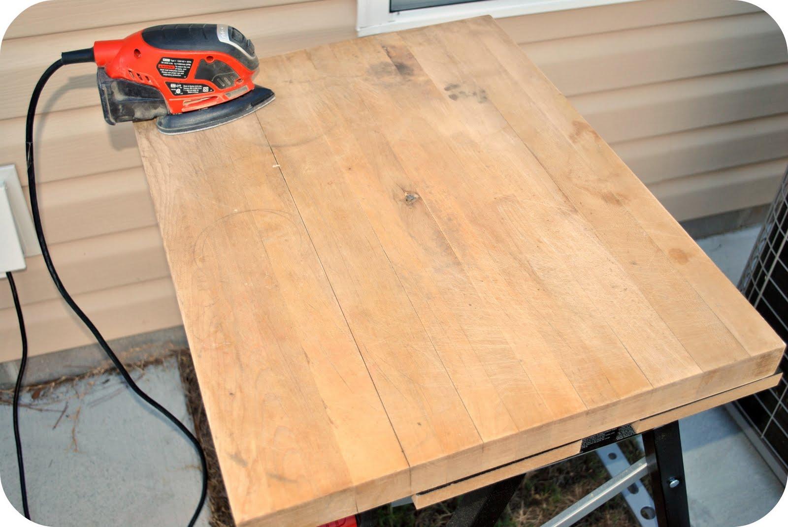100 sanding butcher block countertops custom john boos butc
