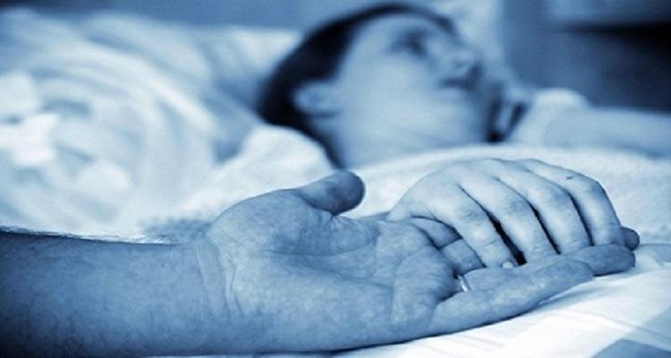 5 علامات اذا شعر الشخص بها تكون دليل على إقتراب وفاته
