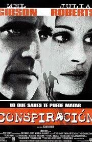 Conspiración (Conspiracy Theory) (1997)