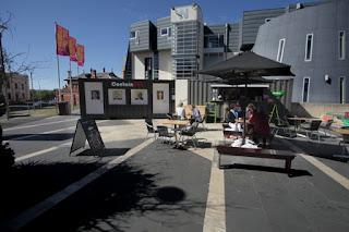 Ballarat Backspace