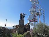 Cerro de San Serván
