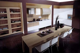 Italian kitchen design interior design online for Italian kitchen cabinets online