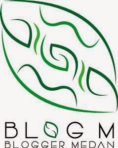 Blogger Medan (Blog M)