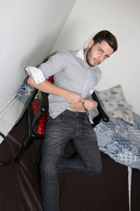 massagista masculino fotos de conas