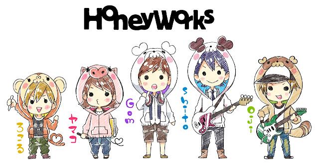 Honeyworks - Chibiblog