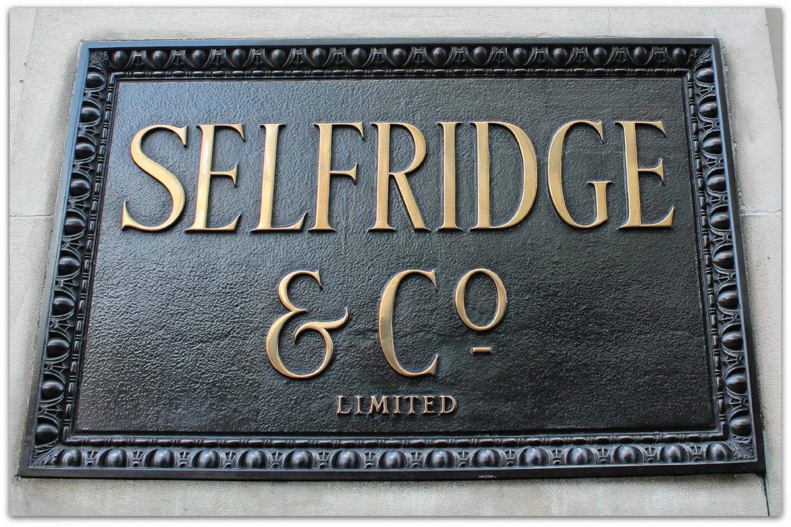 Selfridge's