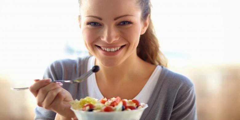 Tips Wanita 3 Pola Diet Tingkatkan Daya Tahan Tubuh