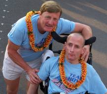 Dick and ricky hoyt — 10