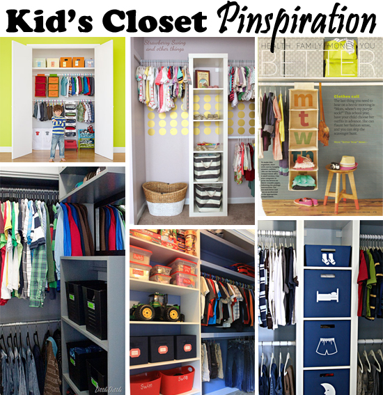 Before We Dive Into These Inspirational Photos Though, Letu0027s Look At The  Closet That Currently Houses All Of Beckettu0027s Clothes In The Nursery Closet.