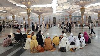 Wisata Religi Berpengalaman dan Terpercaya. klik gambar untuk testimoni dan agendanya.!