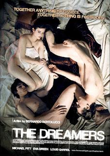 The Dreamers (2003) – รักตามฝันไม่มีวันสลาย [พากย์ไทย/บรรยายไทย]