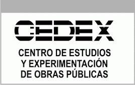 Centro de estudios y experimentación de obras publicas de España.