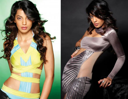 Hot Mugdha Godse latest photoshoot Pics