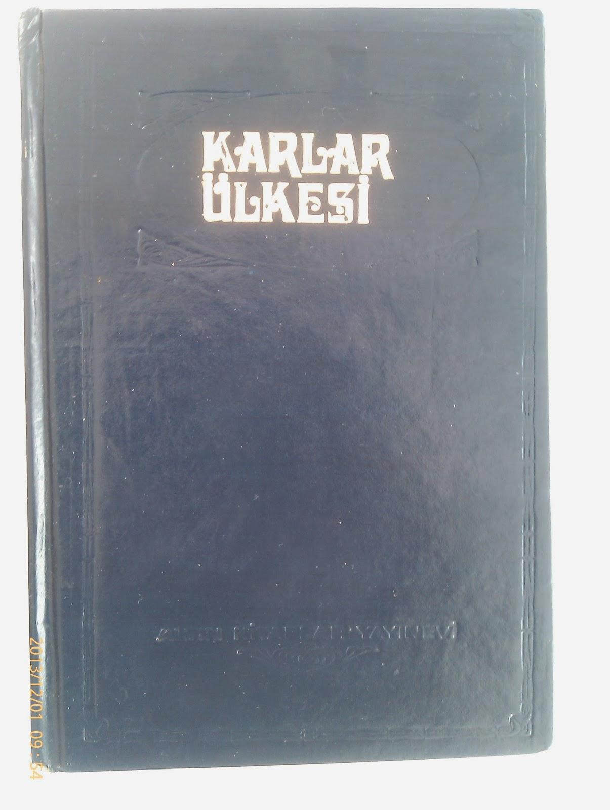 KARLAR ÜLKESİ