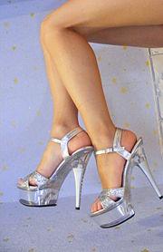 Legs Shiny.