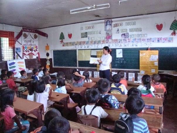 Mother Tongue Based Multilingual Education Mtbmle Philippines