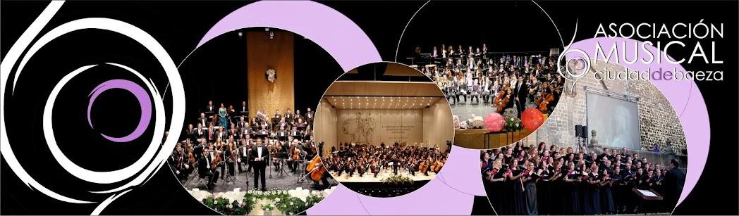 "Asociación Musical ""Ciudad de Baeza"""