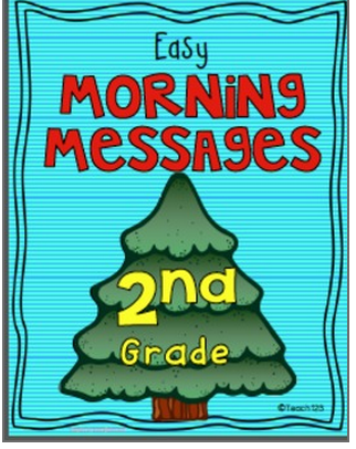 Morning Messages: 2nd