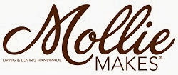 Our friends at Mollie Makes...