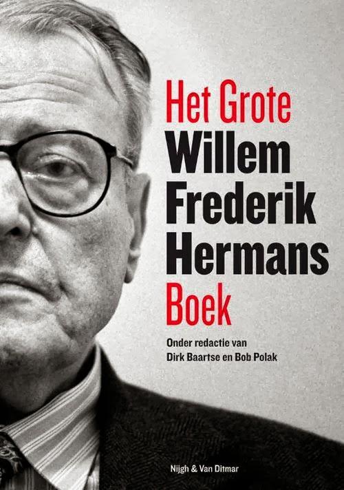 Uitgelezen Boeken: Dick Baartse en Bob Polak (red.) - Het ...