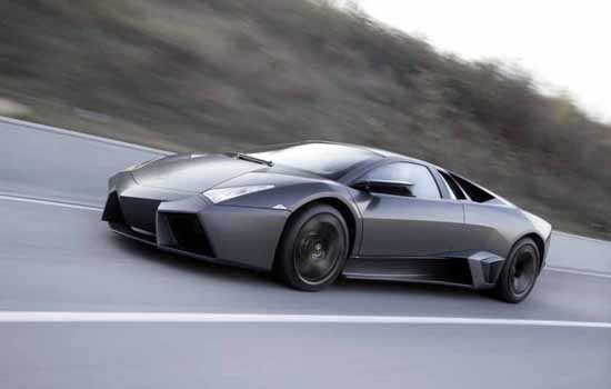 Lamborghini Reventon Car