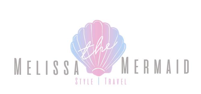 Melissa the Mermaid
